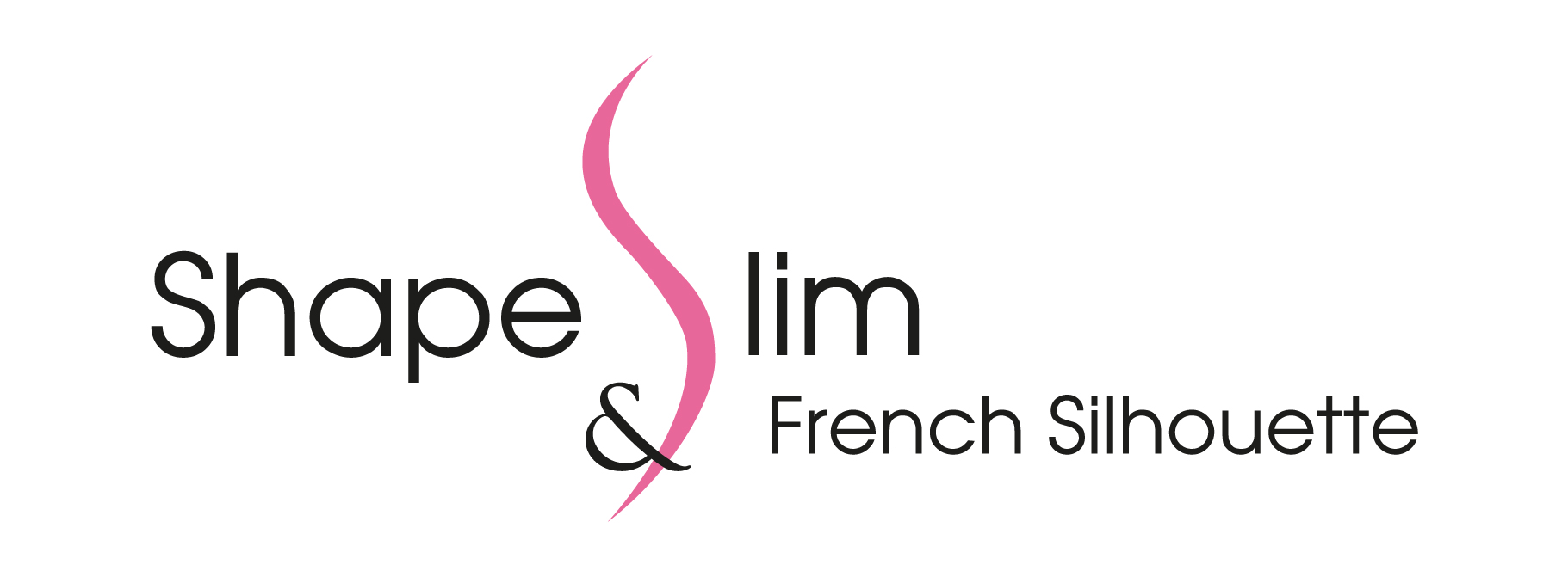 Shape and Slim Logo